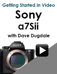 Dave a7sii